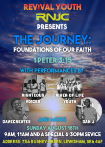 The Journey | Foundations of our Faith